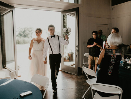 Verner | Lear Wedding