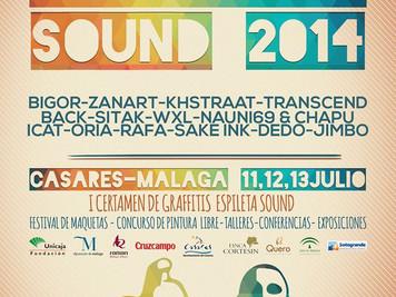 Espileta Sound
