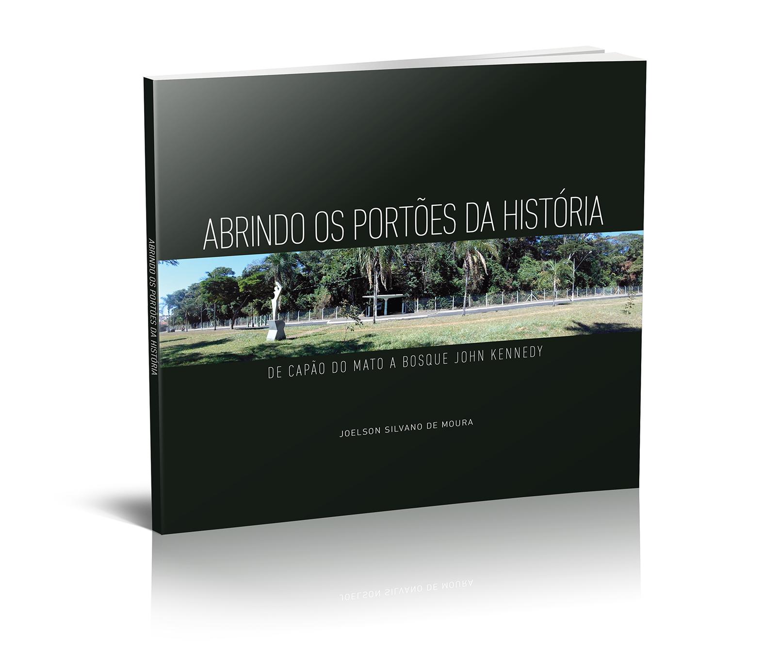 ABRINDO OS PORTÕES DA HISTÓRIA