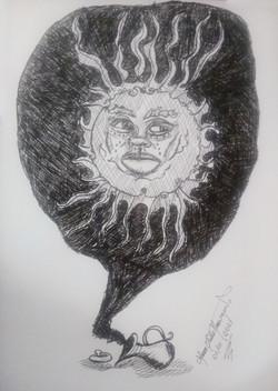 Nascimento do Sol