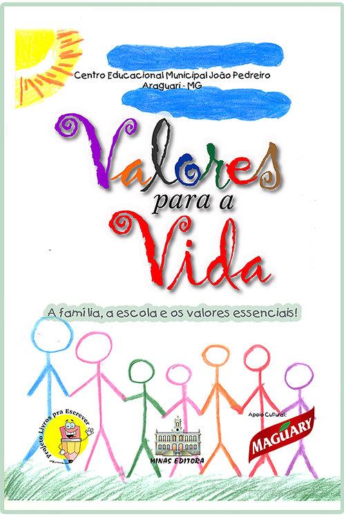 Valores para Vida