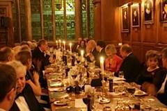 Dinner 2012