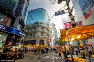 Retailers post sales rise despite anti-graft law