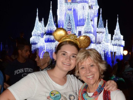 What We Can Learn from Disney World