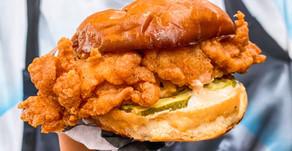 Queen Mother's: Chef Rock Harper Wants To Reclaim Fried Chicken