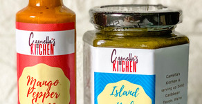 Interview With Camella's Kitchen: Keeping it Fresh, Spicy & Delicious