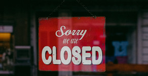 Closed During COVID: A Restaurant Owner Interview Series