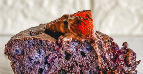 Recipe: Sweet Dessert Sourdough Focaccia