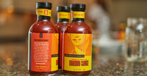 Interview With Uncle Dell's Mambo Sauce: For The Sake Of Family