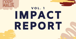 Patreon Impact Preview Vol. 1