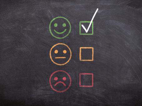 5 passos para realizar MUDANÇAS POSITIVAS em comportamento negativos.