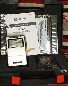 Digital TENS Unit