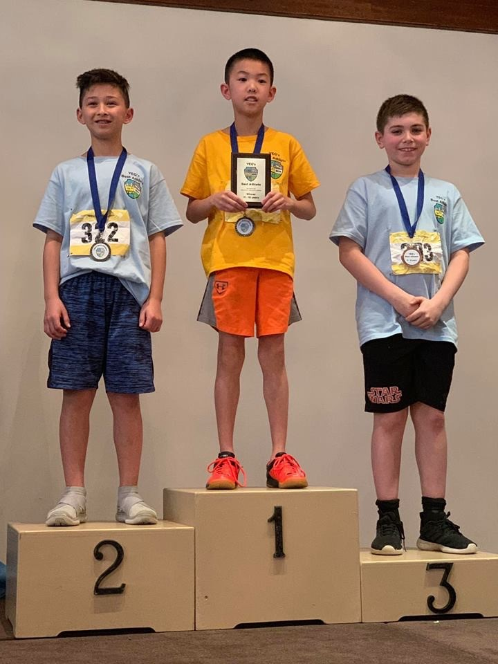 11-12 Age Category