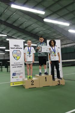 9-10-year-old winners