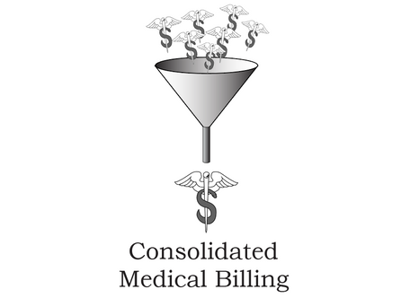 No more bills from different practices for a single routine medical proedure. Patients should expect one itemized but consolidated bill and not be responsible for turf battles among professionals.