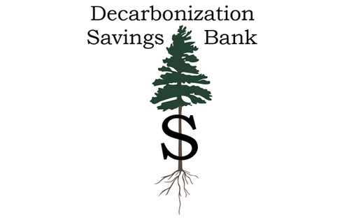 Maine residnets earn 3% for small deposits up to $50,000.  The bank will be used to finance sustainable technologies of large scale.