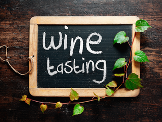 Practical Tips - How to taste wine?