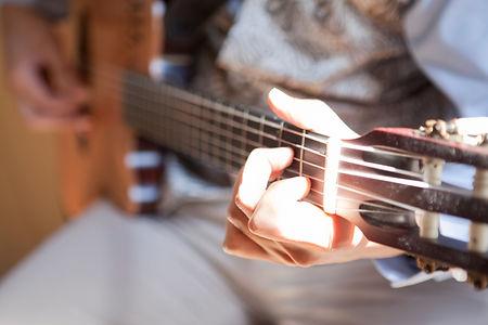 Wedding Guitarist, GTA Guitarist (Khaled El-Sayed)