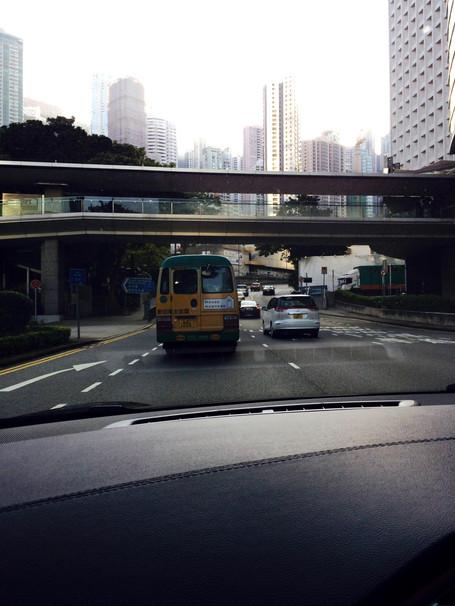 Domotique à Hong Kong