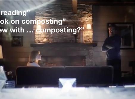 Pop Culture Recap Ft. Compost