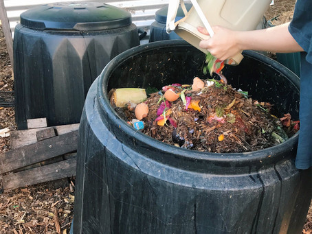 3 Ways Anyone Can Compost (Yes, Even You)