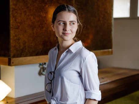 Women in Start-ups - Our Founder's Fresh Take