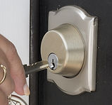 residential locksmith