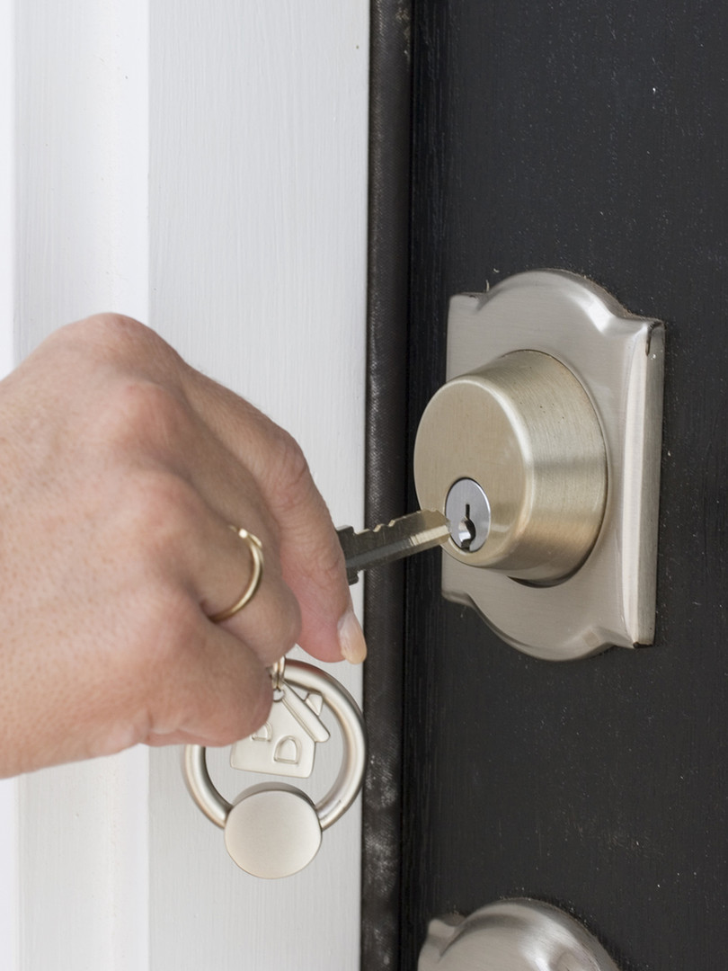 Deadbolt Locks, residential lock installation