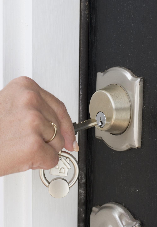 Unlocking the Door