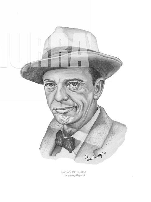 Barnard P. Fife, M.D.