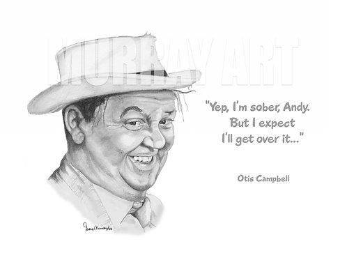 Otis - quote