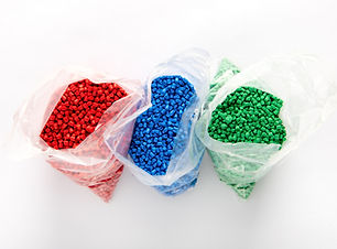 Kunststoff Granulat 1