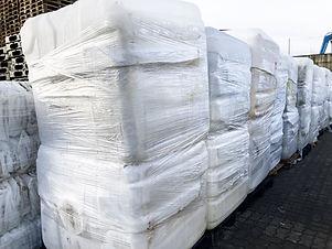 HDPE IBC-Behälter