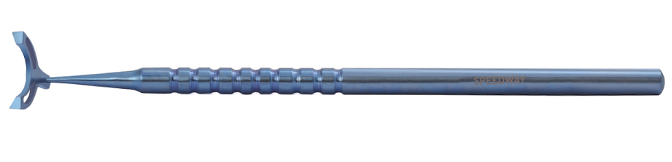 Toric Pre-Op Reference Marker II, Titanium