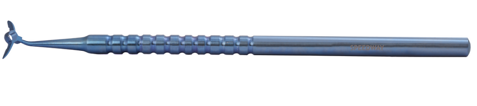Toric Pre-Op Reference Marker III, Titanium
