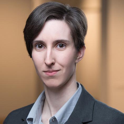Alexandria Mueller