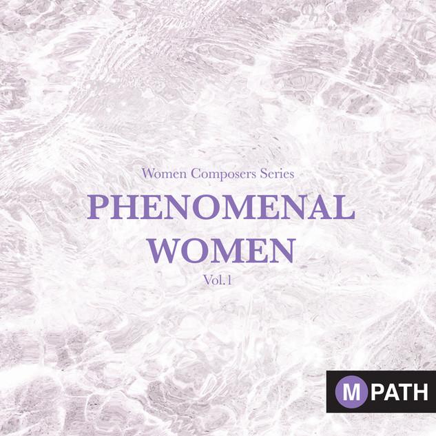 Phenomenal Women Vol. 1