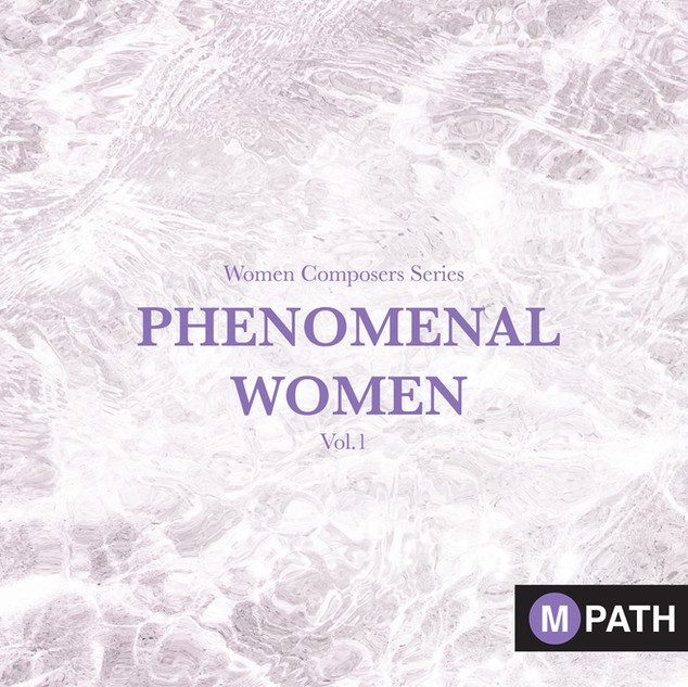 Phenomenal Women Vol. 1