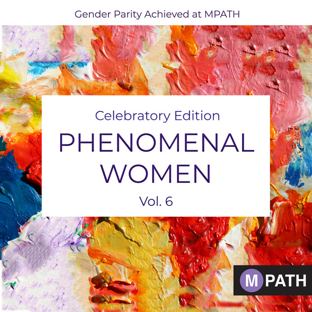 Phenomenal Women Vol. 6