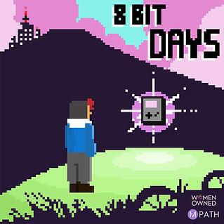 8 BIT DAYS