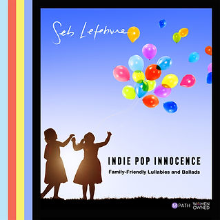 INDIE POP INNOCENCE
