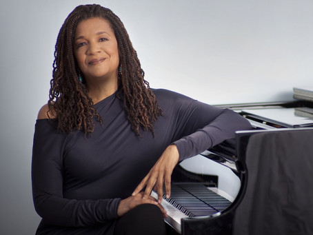 LA TIMES: Original song Oscar contender Kathryn Bostic is flying 'High Above the Water'