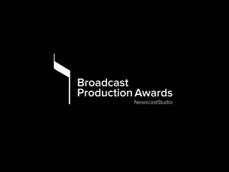 Mpath's groundbreaking album, Phenomenal Women Vol. 6, just won the Broadcast Production Awards!