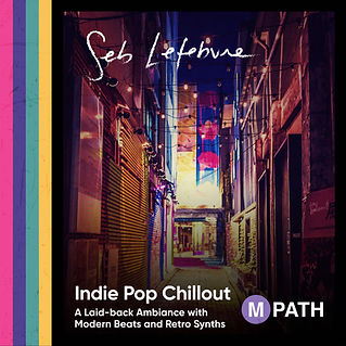 INDIE POP CHILLOUT