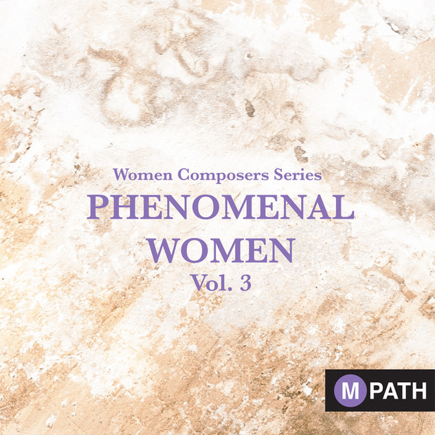 Phenomenal Women Vol. 3