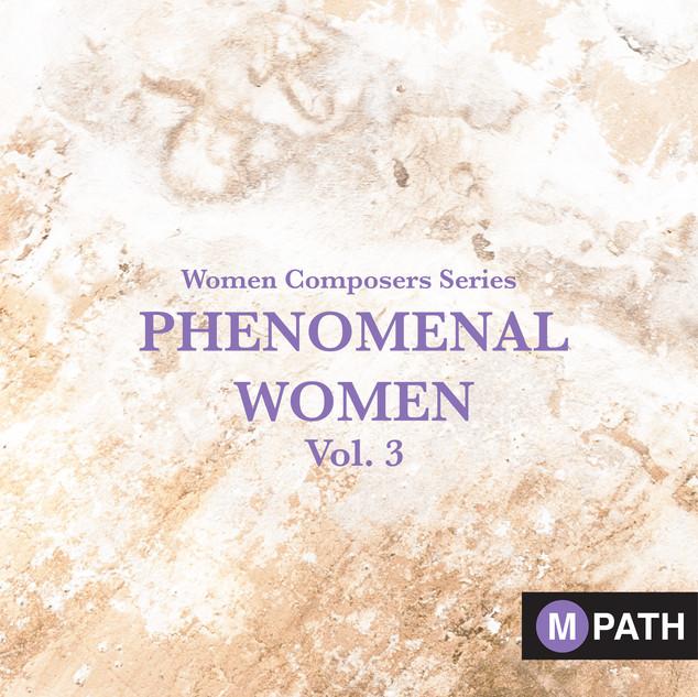 Phenomenal Women Vol. 3