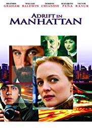 Adrift in Manhattan