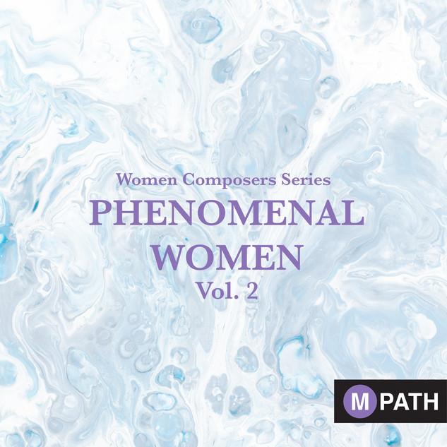 Phenomenal Women Vol. 2