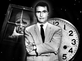 Fear, Failure...and the Twilight Zone