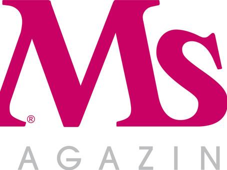 Mpath's Phenomenal Women Series featured in Ms. Magazine !